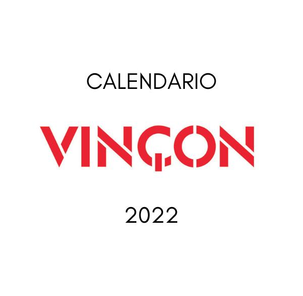 CALENDARI VINÇON